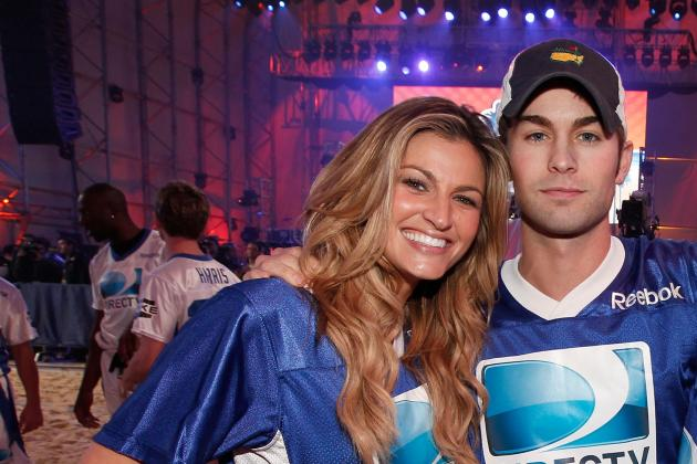 Erin Andrews Reportedly Dating Chace Crawford: Why She Should Embrace the Cougar