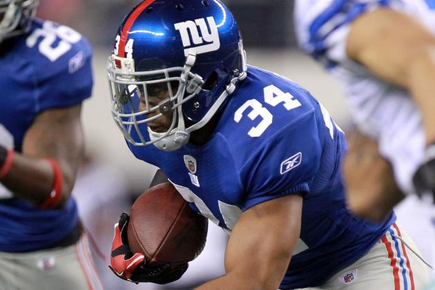 NFL Free Agency:  Former NY Giants Safety Deon Grant on Detroit Lions' Radar