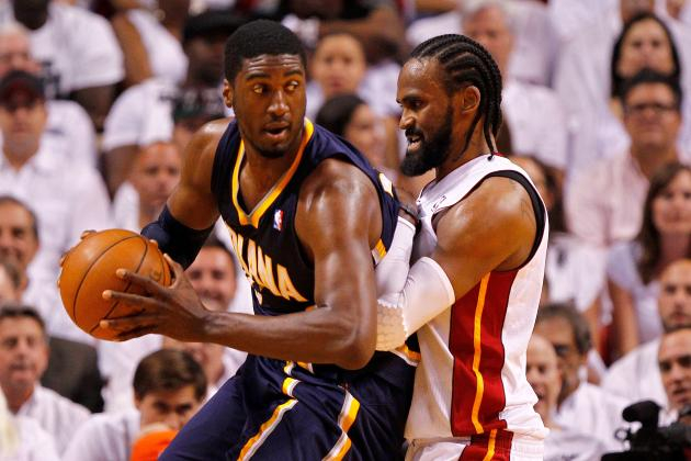 Pacers vs. Heat Game 5: Indiana Must Reemphasize Inside Play to Beat Miami