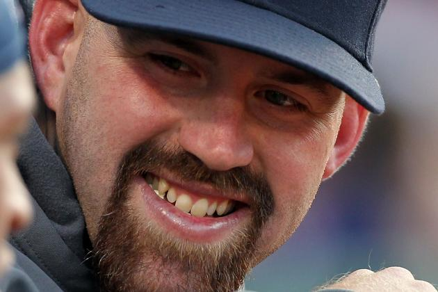 Debate: Should Red Sox Trade Kevin Youkilis?