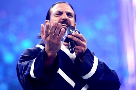 WWE Smackdown: Sandow vs. Ryder Could Be a Throwback to Classic Feuds