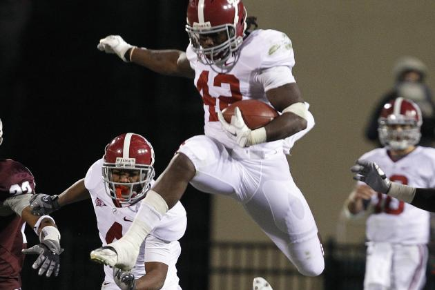 Can the Alabama Crimson Tide Repeat?