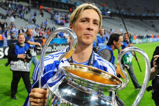 Chelsea Transfer News: Is It Time for Fernando Torres to Leave Chelsea?