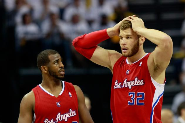 6 Offseason Moves the LA Clippers Must Make in Pursuit of NBA Playoff Return