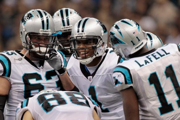 Debate: Over/Under 8.5 Wins for the Panthers?