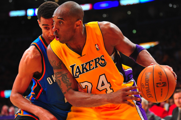 Lakers vs. Thunder: Can Los Angeles Come Back from a 3-1 Deficit?