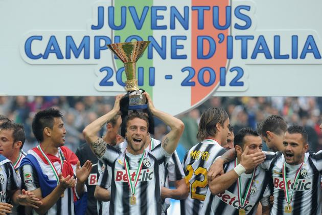 Juventus: Why the Old Lady of Turin Is Stubbornly Clinging to 3 Stars