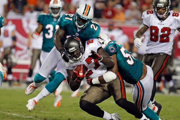 Why the Dolphins' Defensive Unit Will Improve in 2012