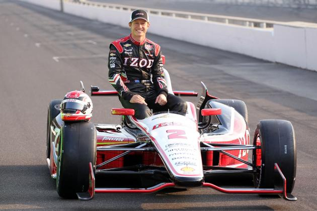 Indy 500 2012: Why Pole Position Is Great Sign for Ryan Briscoe