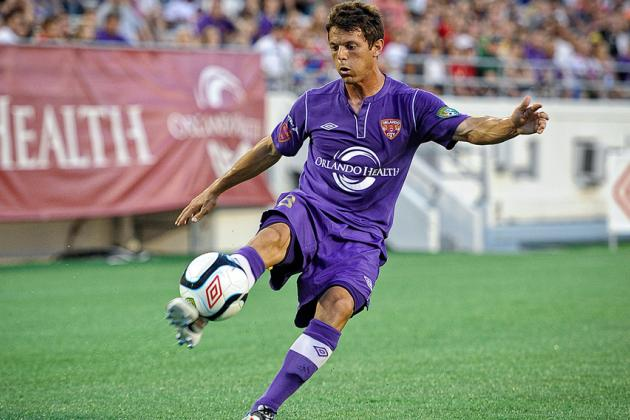 2012 USL PRO Power Rankings: Week 7