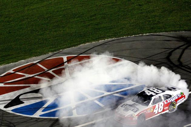 NASCAR: Fantastic All-Star Race Undermined by Runaway Final Segment