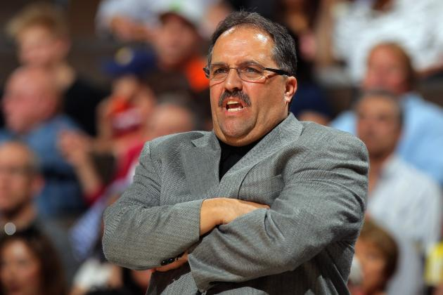Orlando Magic: Firing Stan Van Gundy Was the Wrong Move