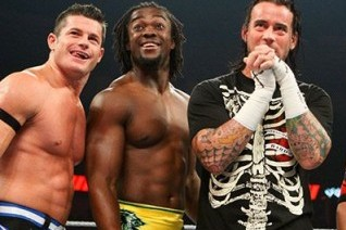 WWE: Ranking Kofi Kingston's Three Championship Tag Teams