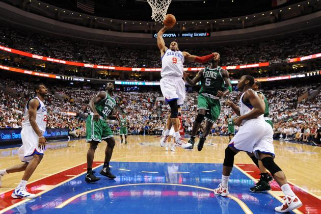 2012 NBA Playoffs: Where's the Respect for the 76ers?