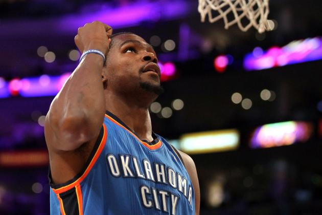LA Lakers at Oklahoma City Thunder Game 5: Running Diary, Live Score, & Analysis