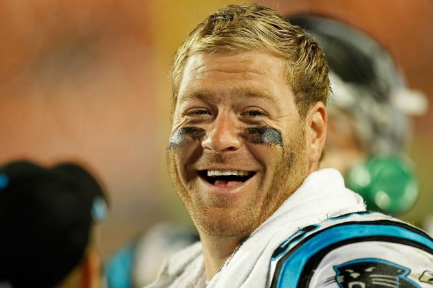 NFL Free Agency: Should the Carolina Panthers Bring Back Jeremy Shockey?