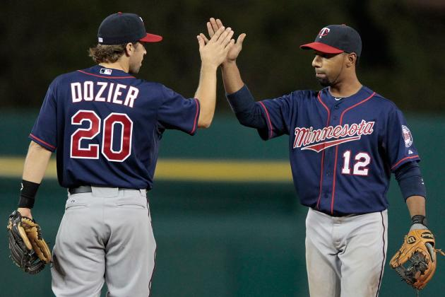 Fantasy Baseball: Should You Consider Brian Dozier?