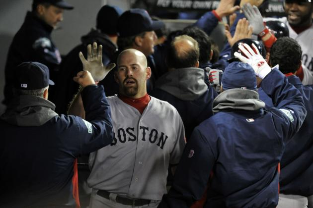 Boston Red Sox: How to Keep Will Middlebrooks When Kevin Youkilis Returns