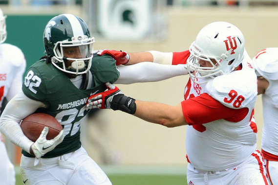 Big Ten Breakdown 2012: Indiana Hoosiers, Part 3: Defense