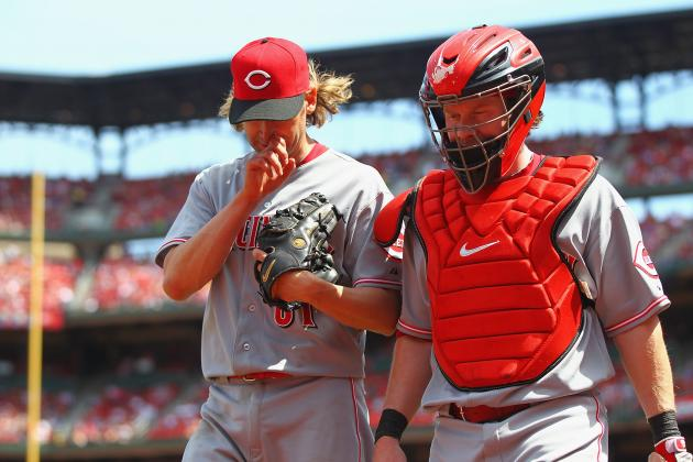 Cincinnati Reds: Ryan Hanigan Is Among MLB's Most Underrated Catchers