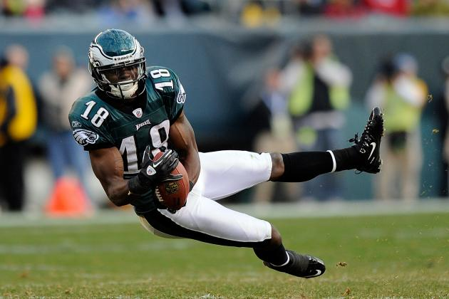 Philadelphia Eagles: Who's Next in Line for a Long-Term Extension?