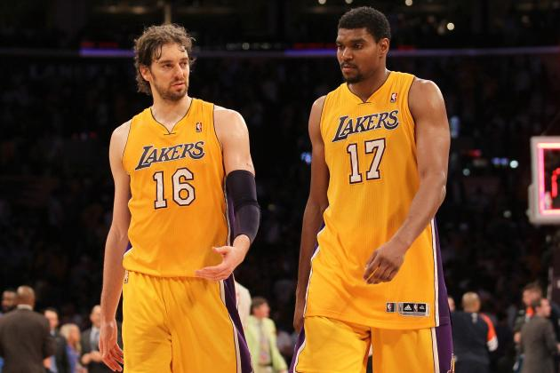Andrew Bynum or Pau Gasol: Who Should the Los Angeles Lakers Let Go?