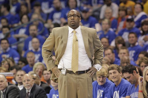 NBA Playoffs 2012: Los Angeles Lakers Coach Mike Brown Must Go