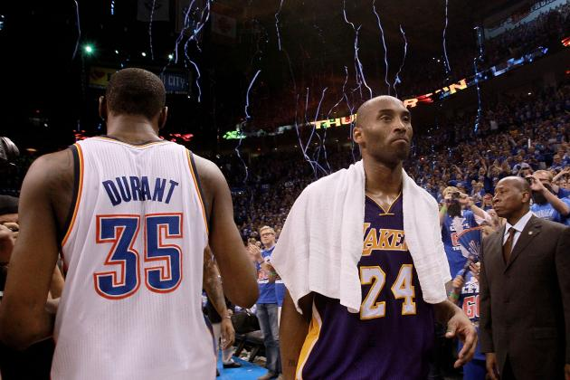 Lakers Must Trade Kobe Bryant, Not Andrew Bynum, in Order to Compete