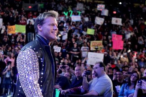 WWE's Rendezvous with the Real Deal: I Am a Wrestler, Let Me Mark out for Myself