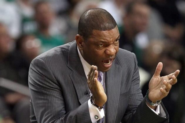 NBA Playoffs 2012: Why Celtics Must Play Small Ball to Return to NBA Finals