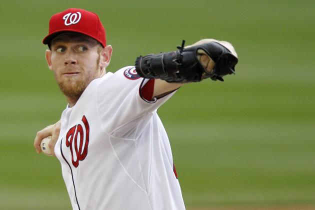Washington Nationals Can Win NL East with 6-Man Starting Rotation