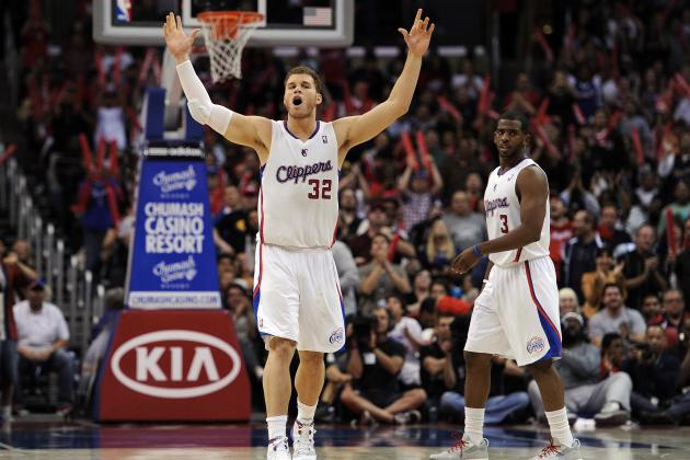 L.A. Clippers: 2011-12 Season Could Signal Changing of the Guard in Los Angeles