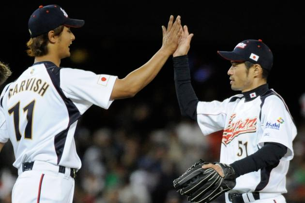 Yu Darvish's Struggles Against Compatriot Ichiro Suzuki Continue