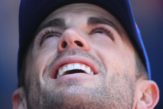 Would David Wright Be a Fool to Sign Long Term with the New York Mets?