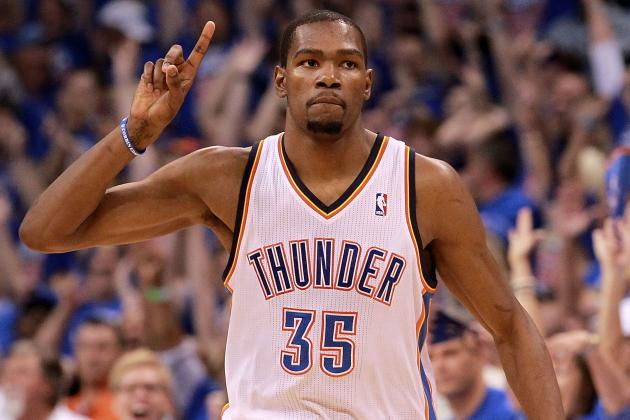 Lakers vs Thunder: OKC Is Team to Beat in Conference Finals After Decimating LA
