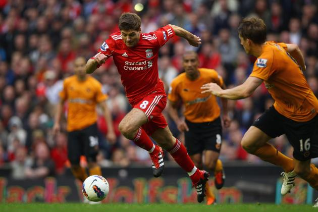 Liverpool: Remembering the 2011-12 EPL Season (Game 6/38)