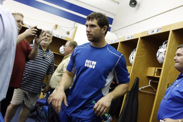 The Bluths Explain Football: The Indianapolis Colts' Offseason