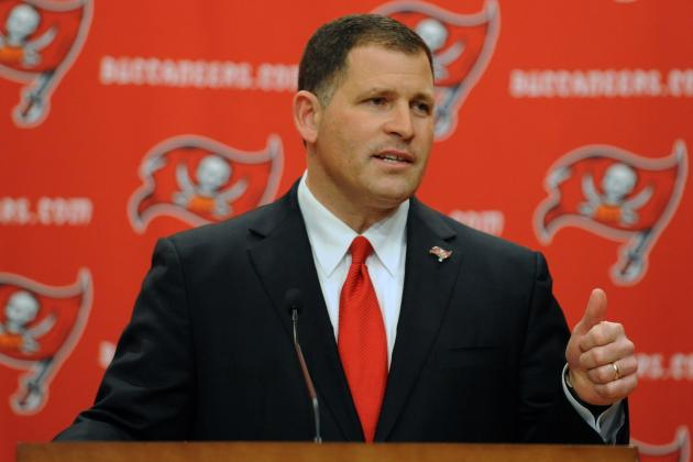 Greg Schiano Has Made It Perfectly Clear: He Means Business
