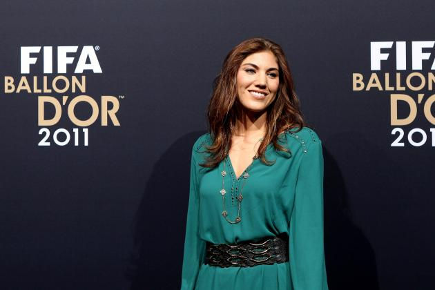 Hope Solo Boyfriend: US Women's Soccer Star Searching for New Love Interest
