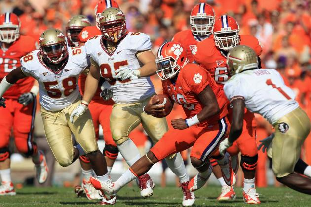 ACC Football 2012: It Is Time to Admit That Conference Has Backed Wrong Horse