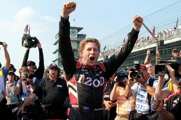 Indy 500 2012: Start Time, Lineup, Schedule, Predictions and More