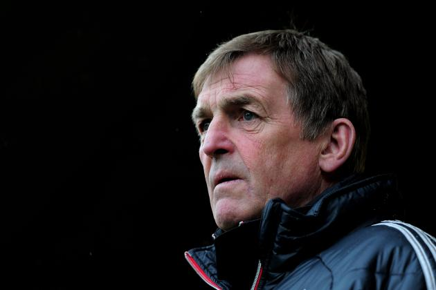 Kenny Dalglish: Is His Sacking from Liverpool FC a Boon or a Curse?