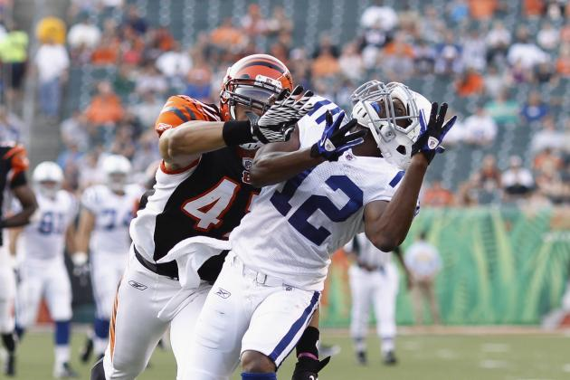 Why Taylor Mays Will Have a Breakout Year for the Cincinnati Bengals