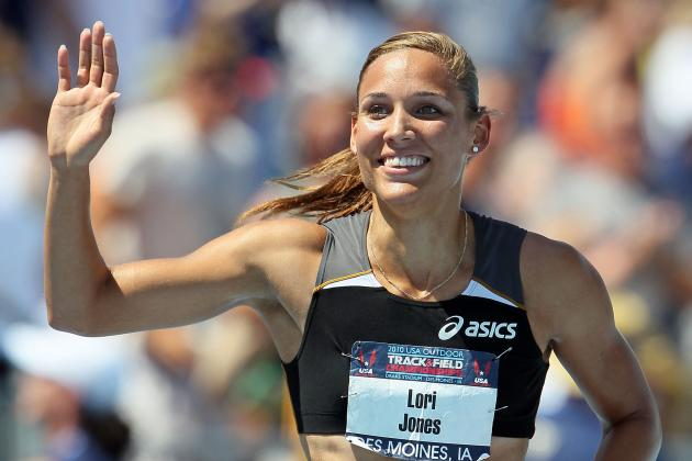 Lolo Jones: ESPN Reintroduces Sports Fans to the Hurdler