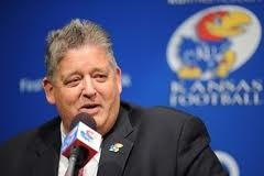 Charlie Weis in Rebuilding Mode with Kansas Jayhawks: Post Spring Q&A
