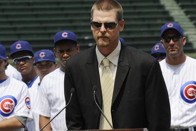 Chicago Cubs: Could Kerry Wood Be the Next Mr. Cub?