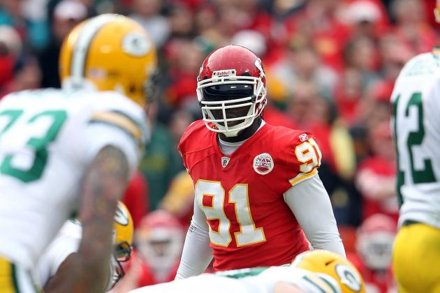 Kansas City Chiefs: Can Tamba Hali Become an Elite Pass-Rusher?