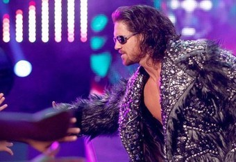 Morrison Hints at WWE Return, Much More on Y2J's WWE Future