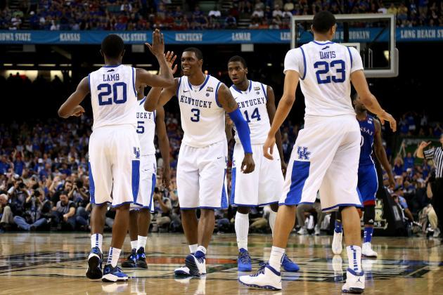 NBA Releases List of NBA Draft Combine Participants