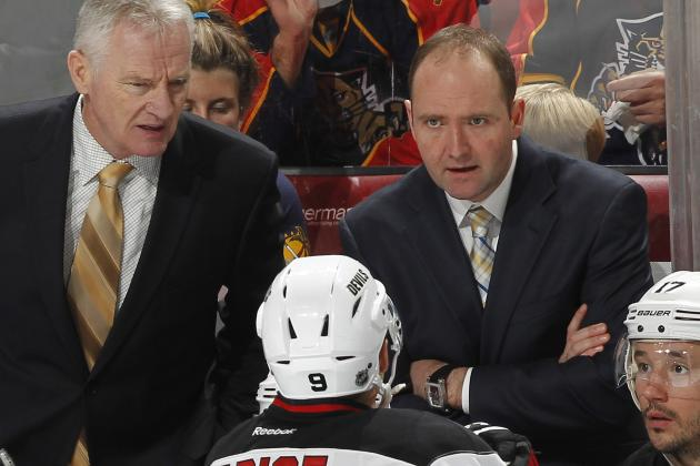 Eastern Conference Finals: Why Devils Have Edge in Coaching vs. Rangers